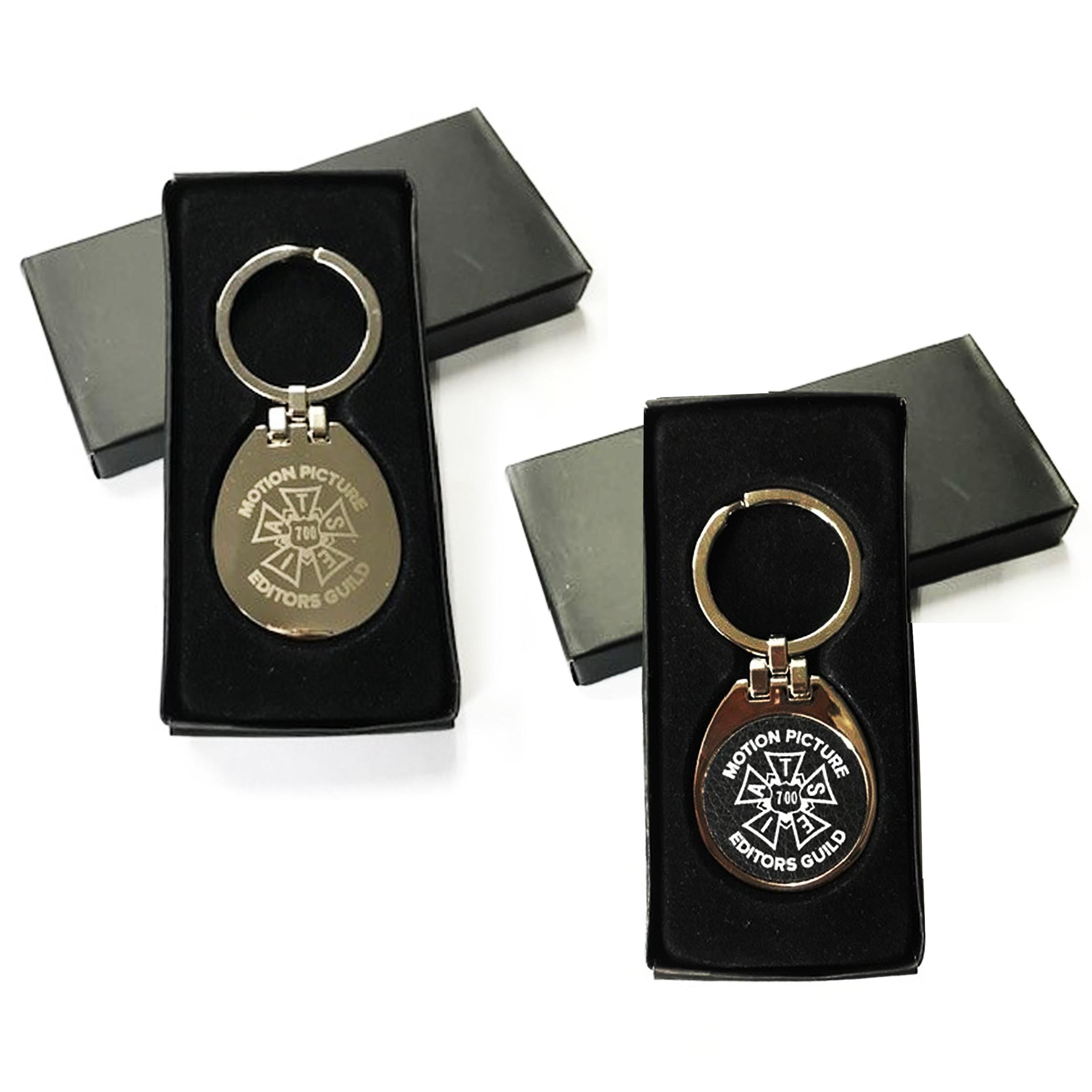 Key Rings (oval)